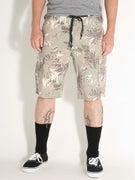 JSLV Major Cargo Shorts Camo