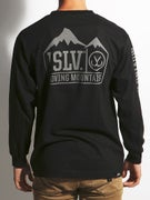 JSLV Moving Longsleeve T-Shirt