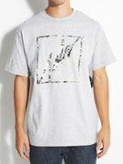 JSLV Squared Outline Cash T-Shirt
