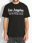 JSLV Times T-Shirt