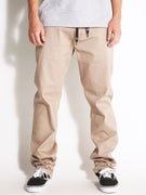 JSLV Proper Worker Pants  Khaki