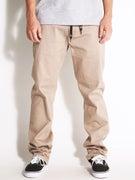JSLV Proper Worker Pants  Khaki
