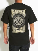 JSLV Widow Pocket T-Shirt