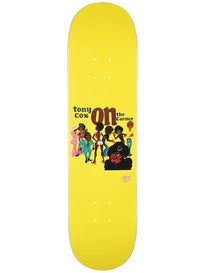 Killing Floor Tony Cox Guest Deck 8.0 x 31.5