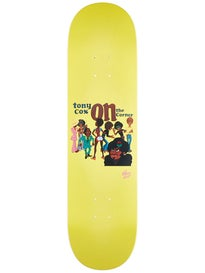 Killing Floor Tony Cox Guest Deck 8.25 x 32