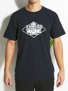 Krooked Arketype Lofi 2 T-Shirt