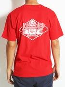 Krooked Arketype Lofi T-Shirt