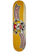 Krooked Cromer Kraft Brew Deck 8.06 x 32