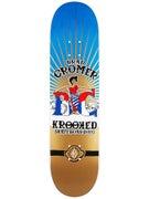 Krooked Cromer Libertad Deck 8.06 x 32