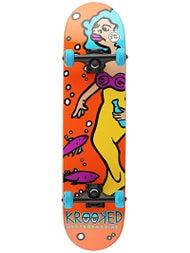 Krooked Bigfish MD Complete 7.75 x 31.6