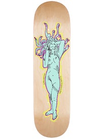 Krooked Worrest Gnargon Full Shape Deck 8.38 x 32.45