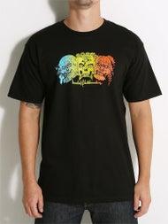 Krooked Dia De Los Krooked T-Shirt