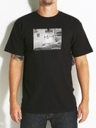 Krooked Driveway Ollie T-Shirt