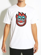 Krooked Fire Eyes T-Shirt