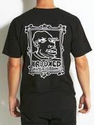 Krooked Frame Face 2 T-Shirt