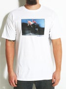 Krooked Gonz Boner T-Shirt