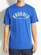 Krooked KSB Arch T-Shirt