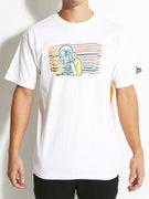 Krooked Kampfire T-Shirt