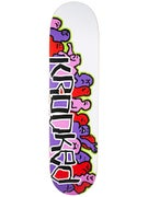 Krooked Krowd SM Deck 7.81 x 31.75