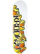 Krooked Krowd XL Deck 8.5 x 32.18