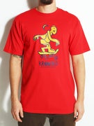 Krooked Lunar Lurker T-Shirt
