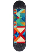 Krooked Anderson Lance Jr Guest Artist Deck 8.38 x32.56