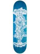 Krooked Anderson Madre Serpiente Deck 8.38 x 32.56