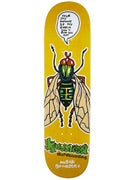 Krooked Gonz Bug Out Full Shape Deck 8.25 x 32.22
