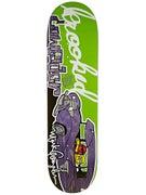 Krooked Gonz Sk8loco Lowrider Deck 8.38 x 32.56