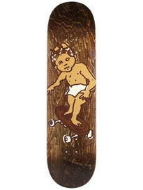 Krooked Gonz Tuff-Stuff MD Deck 8.25 x 32