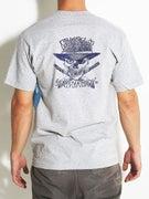 Krooked Quiero tu Calavera T-Shirt