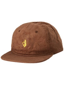 Krooked Shmolo Unstructured Strapback Hat