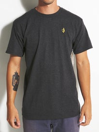Krooked Shmolo Embroidered T-Shirt