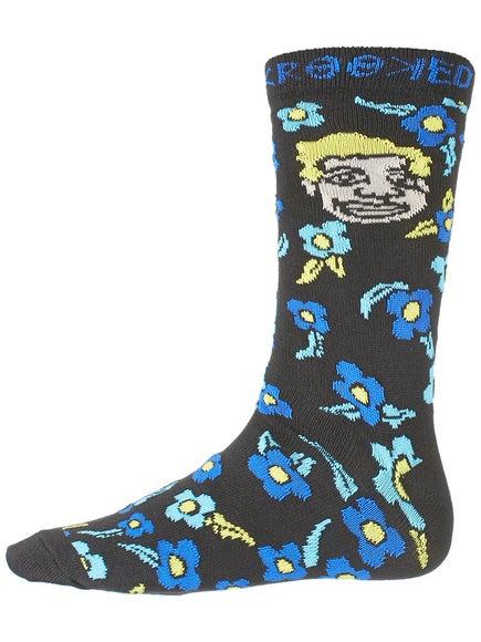 Krooked Sweatpants Socks