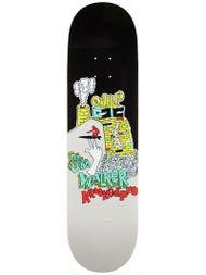 Krooked Sebo 1st Board Deck 8.25 x 32