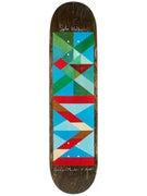 Krooked Sebo Lance Jr Guest Artist Deck 8.06 x 32