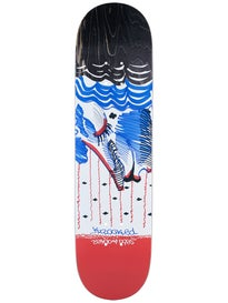 Krooked Sebo Lady Liberty Full Deck 8.06 x 31.91