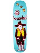 Krooked Veo Estrellas Deck 8.24 x 32
