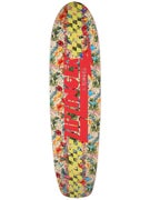 Krooked Zip Zinger Birds Of Paradise Deck 7.125 x 29