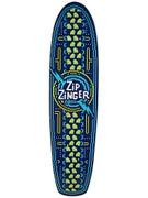 Krooked Arcade Zip Zinger Nano Deck 7.125 x 29