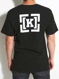 KR3W Bracket Premium T-Shirt