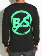 KR3W Fergus BS Longsleeve T-Shirt