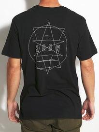 KR3W Geoline T-Shirt