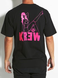 KR3W Lady K T-Shirt