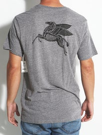 KR3W Pegasis Pocket T-Shirt