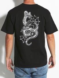 KR3W Sketchy Tank Sketchball T-Shirt