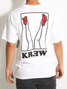 KR3W Turnt T-Shirt