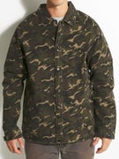 KR3W Buttermaker Ripstop Coaches Jacket