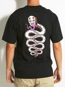 KR3W Bone Thrower Collection T-Shirts