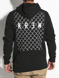 KR3W Chainlink Hoodie